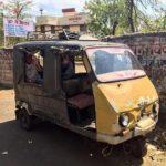 Quer durch Indien